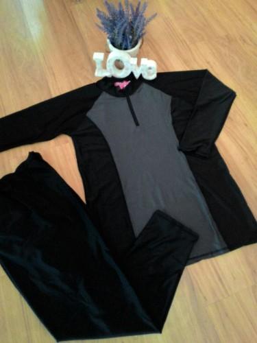 Baju Renang Lelaki Set Panjang ZDL3K