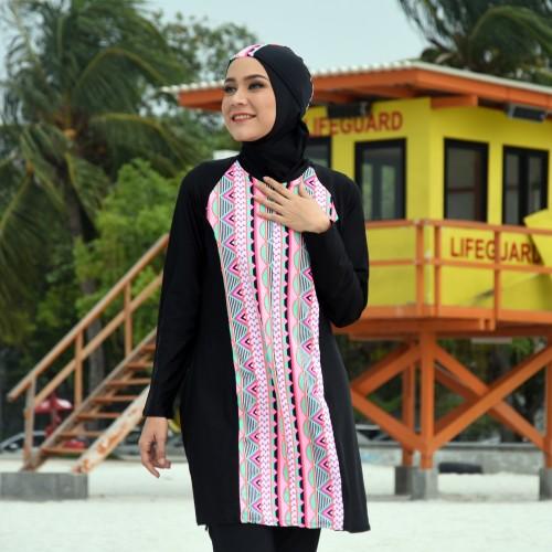Baju Renang Aisha ASH27
