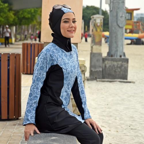 Baju Renang Ammara AMR68
