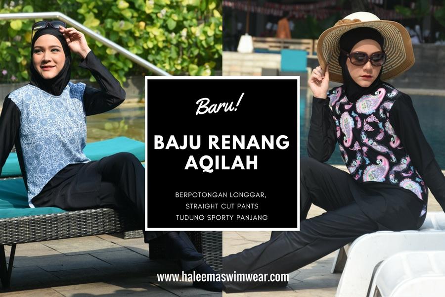Baju Renang Aqilah Baru Slide Website