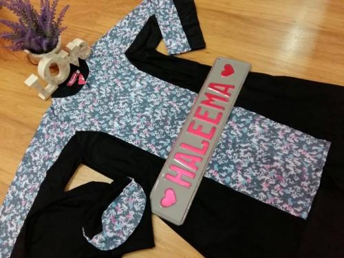 Baju Renang Ammara AMR71