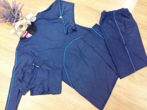 Baju Renang Athirah ATH05 (2)